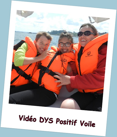dys positif voile video youtube